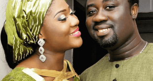 'I'm Receiving Death Threat', Lady Who Accused Mercy Johnson Of Assaulting Teacher Cries Out