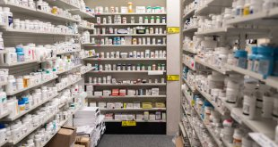 A 30-Year Campaign to Control Drug Prices Faces Yet Another Failure