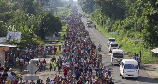 Illegal Immigration: A 21st Century Crisis