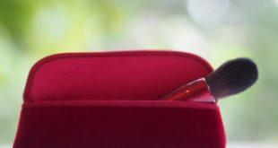 Ruby Hammer Face Brush | British Beauty Blogger