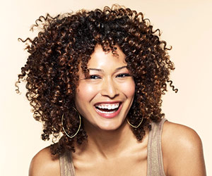 Use Home Remedies To Deal With Curly Hair