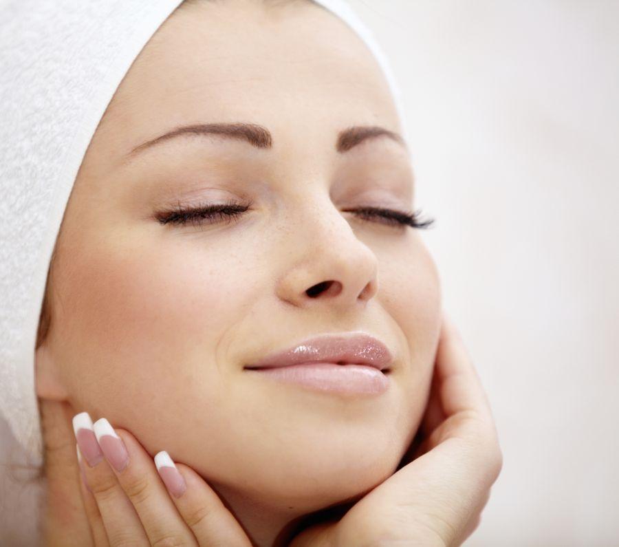 Natural Skin Care Moisturizer