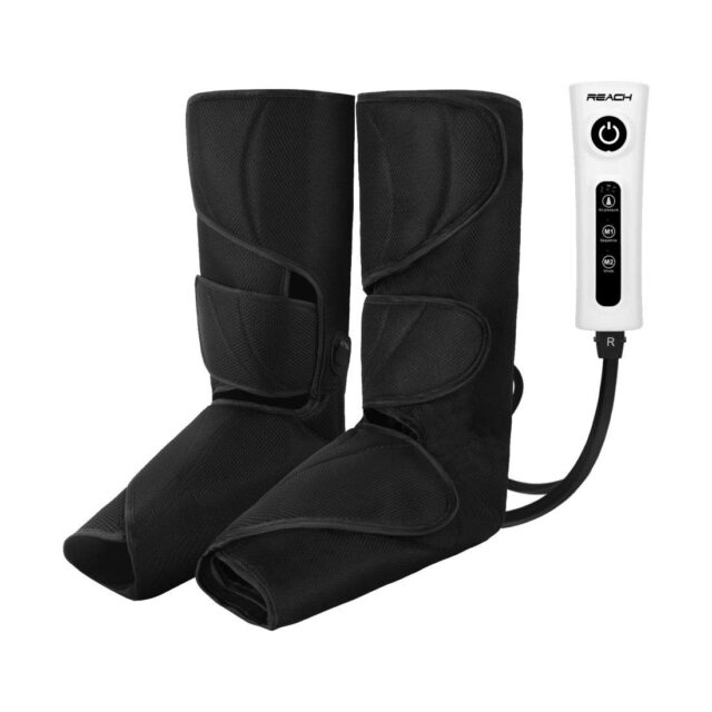 Best Air Compression Leg Foot Massager India