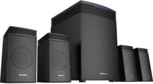Best home theater system in India under 10k