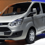 2019 Ford Tourneo Release date, Redesign, Price, Specs