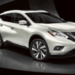 2019 Nissan Murano Redesign, Concept, Release Date