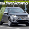 2019 Land Rover Discovery Sport SE, HSE Release date, Price, Powertrain