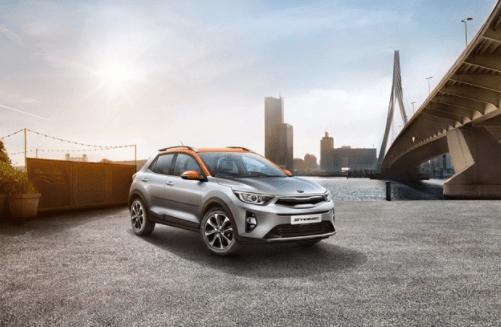 2019 Kia Stonic Concept, Release date, Price, Specs