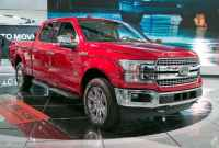 2019 Ford F150 Specs