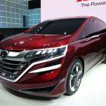 2019 Honda Pilot Powertrain