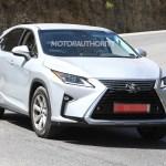 2019 Lexus NX Release Date