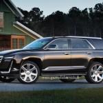 2020 GMC Yukon Concept, Redesign, Release Date, Price