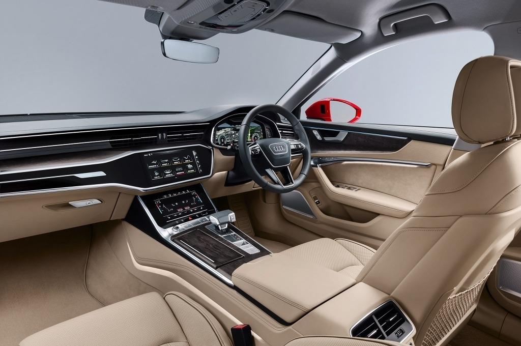 2019 Audi Q6 Images