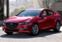 2020 Mazda 3 Specs