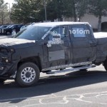 2020 Chevy Silverado 2500HD Diesels, Redesign, Release Date
