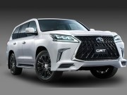 2020 Lexus LX 570 Pictures