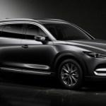 2020 Mazda CX9 Engine