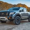 2021 Nissan Titan Changes