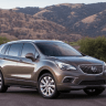 2021 Buick Envision Redesign, Colors, Specs, and Release Date