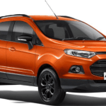 2020 Ford EcoSport Redesign