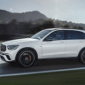 2020 Mercedes AMG GLC 63 S Redesign, Price, and Specs
