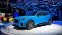 2021 Ford Mach Redesign, Price, Specs, and Changes