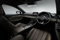 2021 Mazda CX6 Exterior