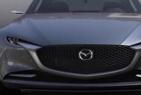 2021 Mazda CX6 Spy Shots