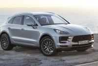 2021 Porsche Macan Price
