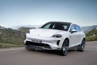 2022 Porsche Macan Price