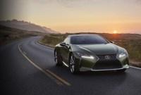 Lexus LX 600 2020 Redesign