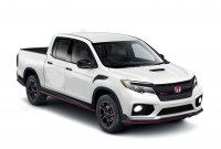 2021 Honda Ridgeline Release date