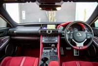 2021 Lexus RCF Exterior