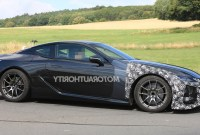 2021 Lexus RCF Price
