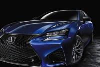 2022 Lexus GS 350 Concept