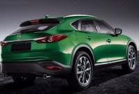 2021 Mazda CX7 Exterior