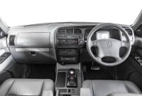 2019 Acura Super Handling SLX Interior