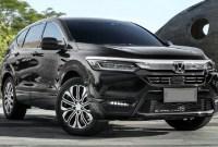2022 Honda CRV Concept