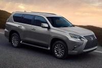 2022 Lexus GX460 Price