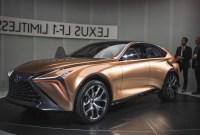 2022 Lexus LQ Images