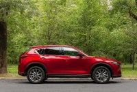 2022 Mazda CX5 Redesign