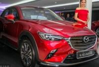 2022 Mazda CX5 Release date