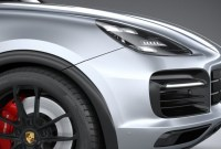 2022 Porsche Cayenne GTS Coupe Release date