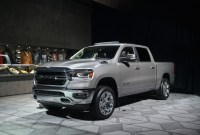 2022 Dodge Ram 3500 Spy Shots