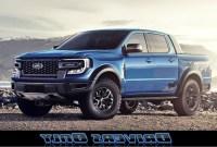 2022 Ford Everest Engine