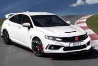 2022 Honda Civic Type R Powertrain