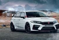 2022 Honda Civic Type R Wallpapers