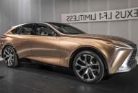 2022 Lexus LQ Wallpapers