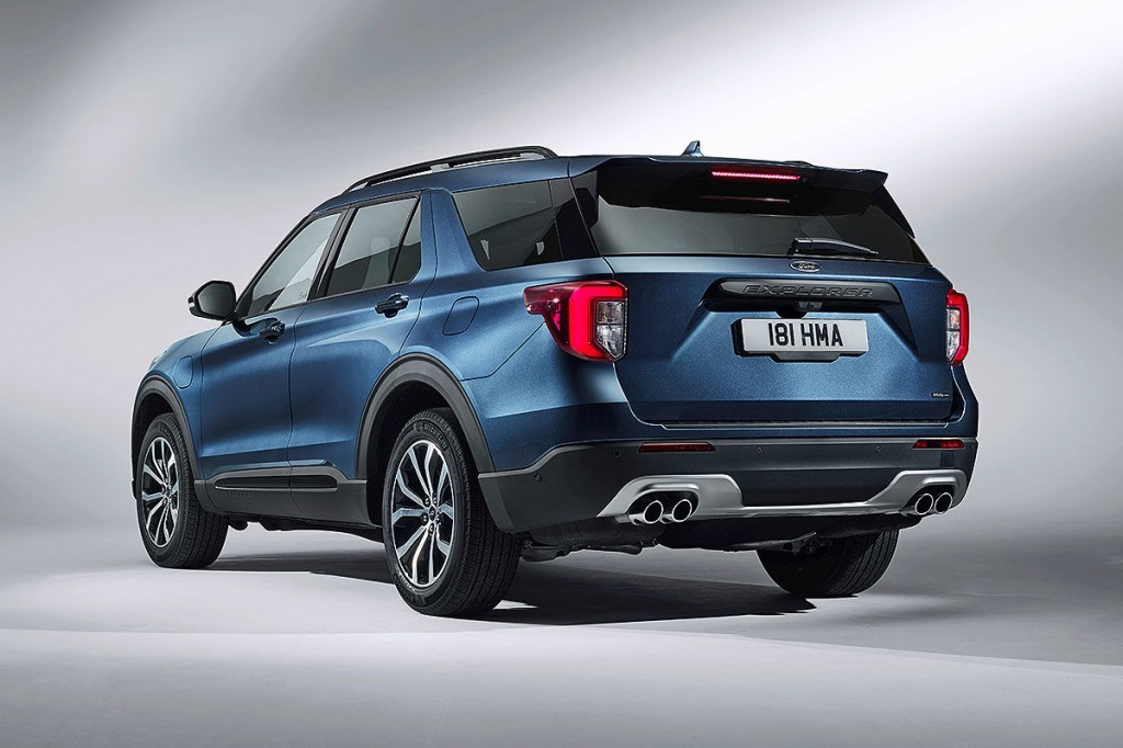 Ford Edge 2022 Pictures