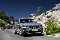 2023 BMW X6 Drivetrain